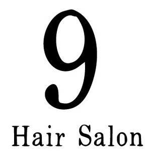 草加市の美容室9(ナイン)